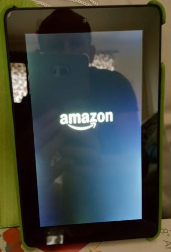 7 inch Amazon Kindle Fire Hd (2015 Edition)  https://t.co/tbz7lpOEYG https://t.co/mOzkewHcAR