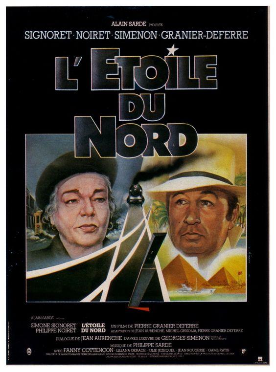 L'ETOILE DU NORD