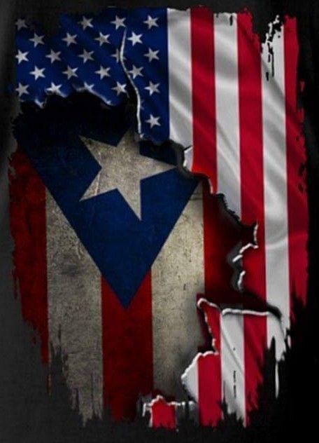 Pin By Maz On Mi Puerto Rico Puerto Rico Art American Flag Wallpaper Puerto Rican Artwork