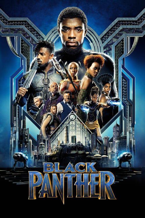 Black Panther Full Movie Hd Free Download 2018