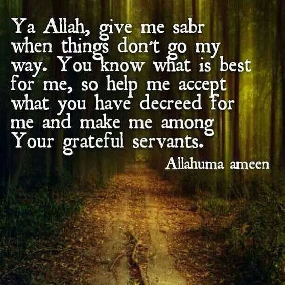 Allah, Quotes And Islam On Pinterest