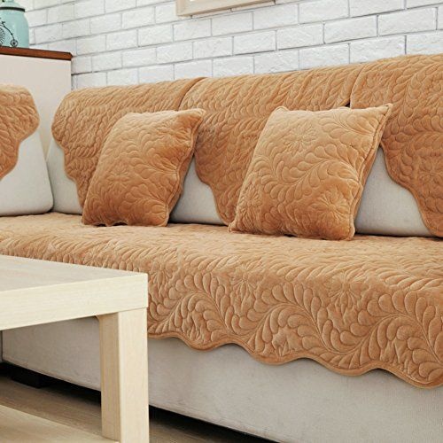 Beautiful sofa Cushion Slip Covers