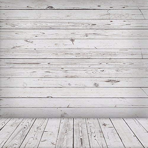 Amazon Com Yeele 10x10ft Gray White Wood Plank Photo Backdrops Vinyl Vintage W Amazon Com Yeele 10x10 In 2020 Wood Vinyl Vinyl Wood Flooring Wood Plank Photo