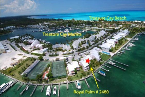 PRICE REDUCTION - Royal Palm 2480, #TreasureCay #Abaco #Bahamas $363,000 #realestate #abacoestateservices