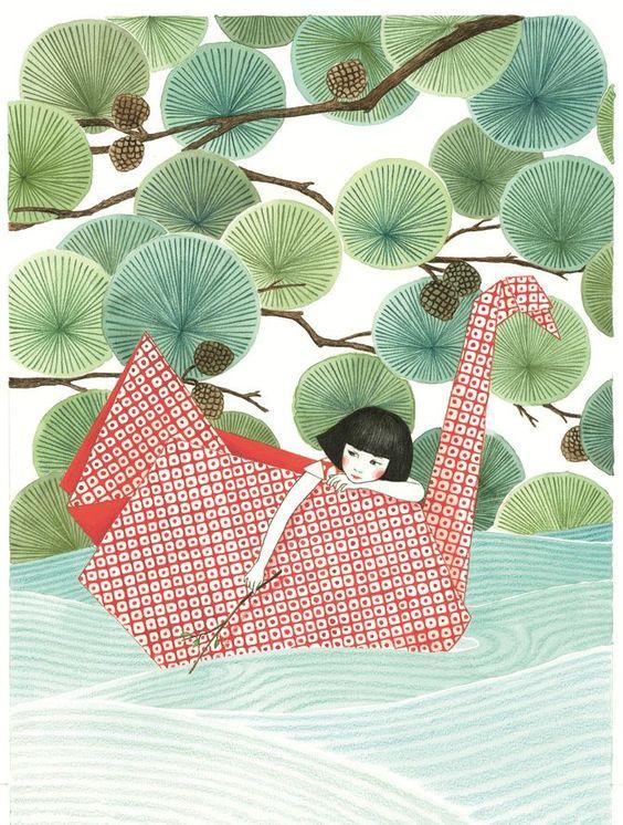 Espera, Miyuki… Seng Soun Ratanavanh – Cuaderno de retazos