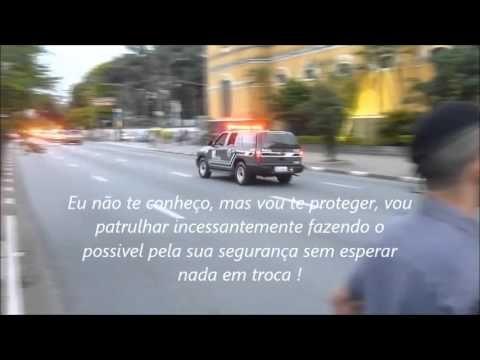 Motivacional Rota Policias Militares Brasil Motivação