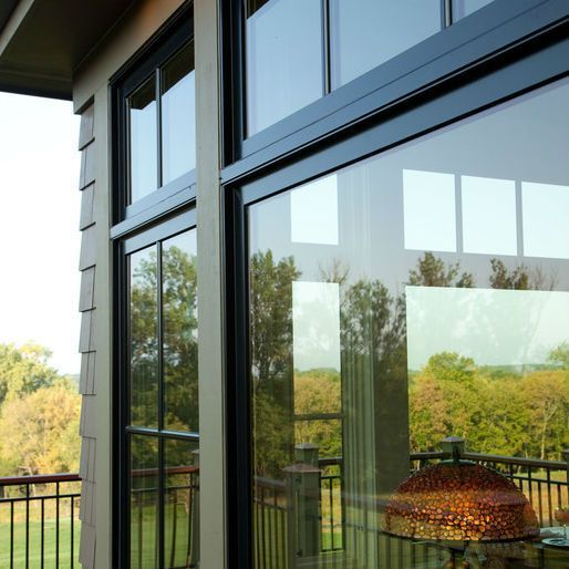 Store A Selection Of High Quality Outside Doors At Lowe S Discover Front Doors Patio Area Find Out Exterior Renovation House Exterior Windows Exterior