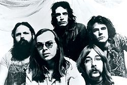 Steely Dan    My oldest sister went to college with  Walter Becker and Donald Fagen.