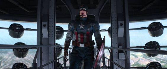 Výsledek obrázku pro captain america winter soldier final fight
