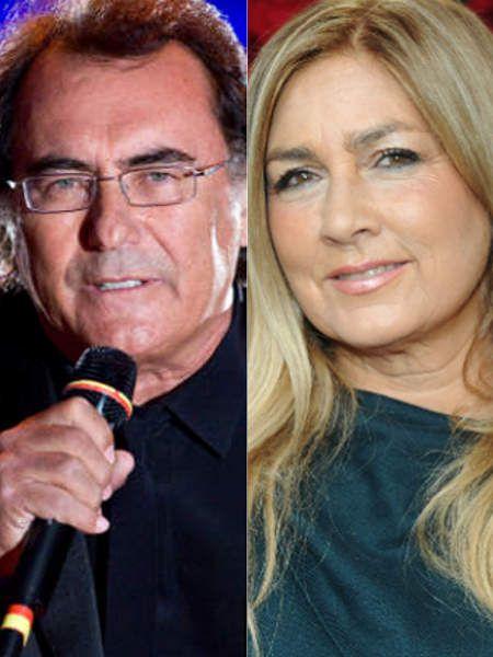 Al Bano Carrisi Und Romina Power Endlich Versohnt Romina Power