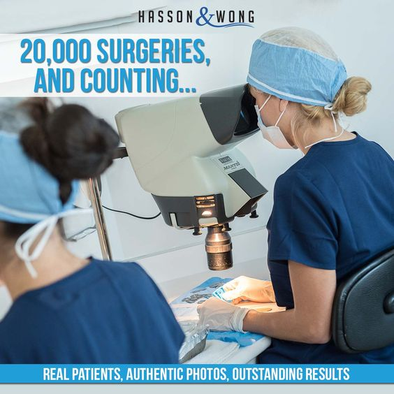 20,000 #hairtransplants and counting. Learn about the #hassonandwong #hair #transplant clinic. http://bit.ly/1MABEX4