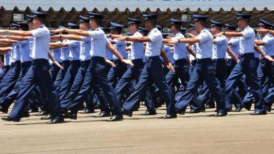 Academia da força aérea- MOTIVACIONAL (AFA)