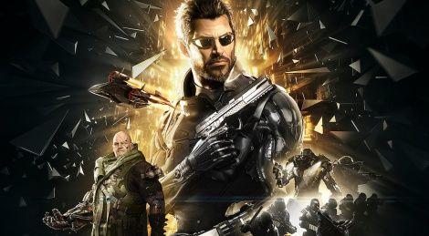 Deus Ex: Mankind Divided™ – Announcement trailer https://youtu.be/7LG4AQVeWGw