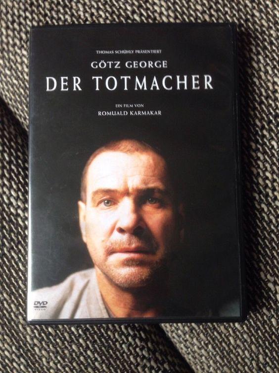 Der Totmacher in Filme & DVDs, DVDs & Blu-rays | eBay