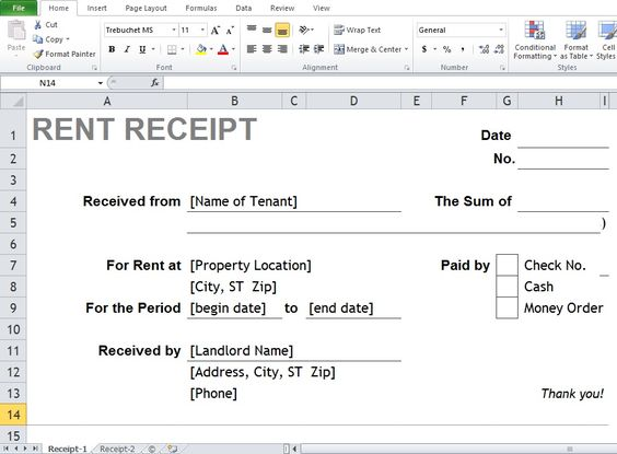 Download the Sales Forecast Template from Vertex42 Finance - sales forecast