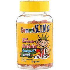 افضل اوميغا 3 للاطفال من اي هيرب على شكل حلوى منتجات اي هيرب Lutein Eye Health Fish Oil Epa