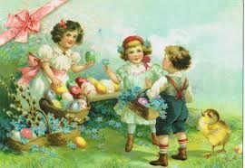 Pâques  Vantage