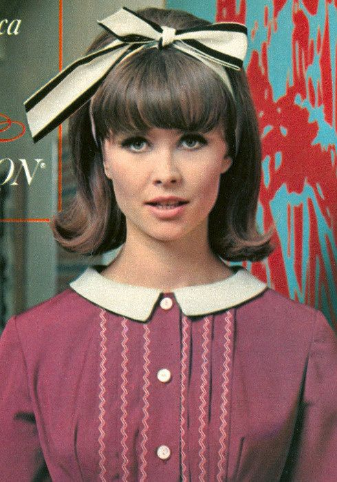sixties hair styles 1960s hairstyle hairstyles through the decades 1841