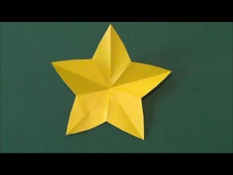 七夕 飾り 折り紙 おしゃれ 作り方