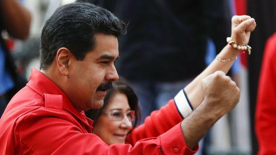 Governo de Maduro desagradaaté a chavistas - Mundo - Notícia - VEJA.com
