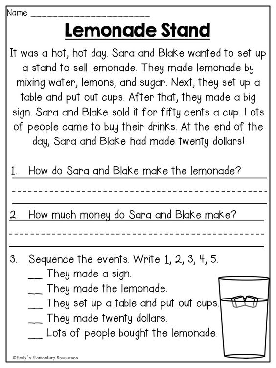 summer review sheets for  st graders going into  nd   so helpful