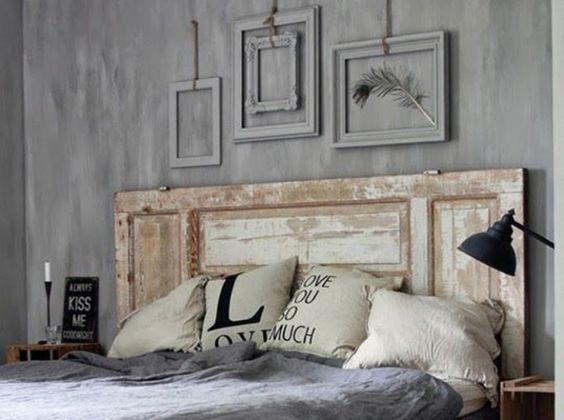 TOP 10 des têtes de lit les plus originales   Fourchette   Bikini 473b034fb911