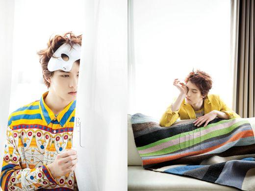 Lee Jonghyun, from CNBLUE