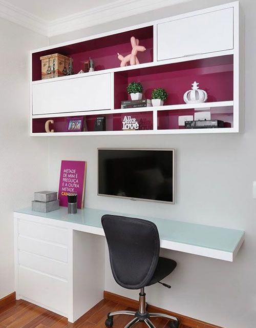 Pinterest Home Office Ideas For Small Spaces Homeofficeideas Home Office Cabinets Home Office Design Home Office Decor