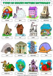 各種學習單喔! All kinds of worksheets!