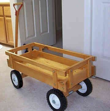 Wooden Wagon Projects Wedding Pinterest Projects