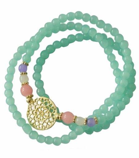 Armband mint #ohsohip #mint