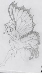 how to draw fairy wings - Google Search
