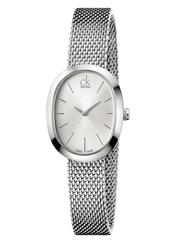 calvin klein ck incentive stainless steel womens