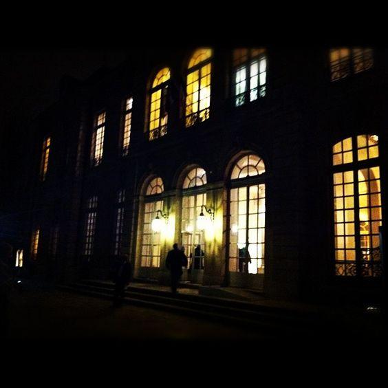 Un soir au musée Rodin - Paris #Minitl