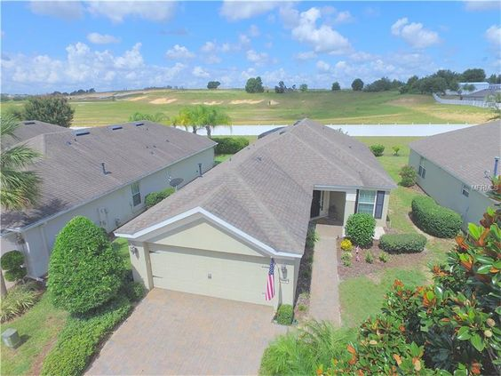 Orlando, FL 55+ Active Adult Communities - Homes for Sale