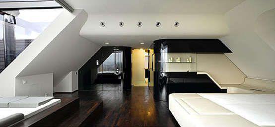 Futuristic Hi Tech Homes Futuristic Bedroom Futuristic Bedroom Design Futuristic Home