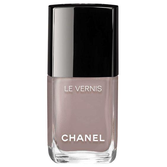 Chanel Le Vernis Longwear Nail Colour in New Dawn (578)