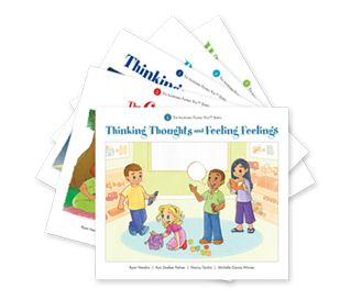 Review: The Incredible Flexible You – A Social Thinking Curriculum for Preschool and Early Elementary Years | Jill Kuzma's SLP Social & Emotional Skill Sharing Site