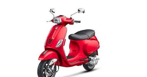 Find Vespa Bikes Price List For All Vespa Bike Models Launched In
