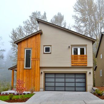 modern home and sheds on pinterest