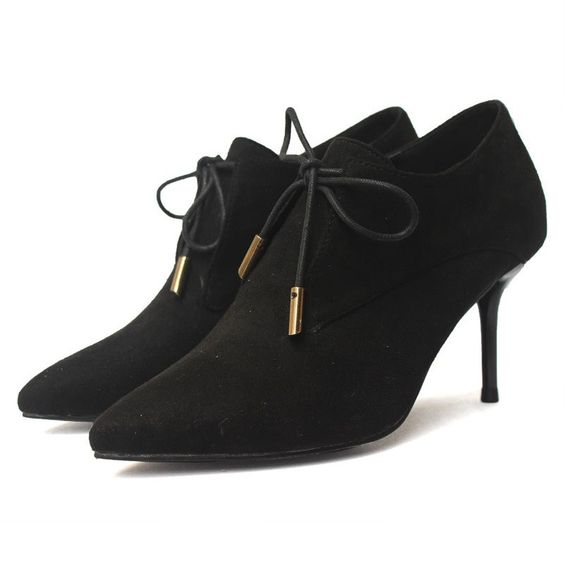 Only at Shoesofexception - Pump - Zoe $117.99   #shoes #womensfashion #boots #casual #elegant #trendy #pumps #women