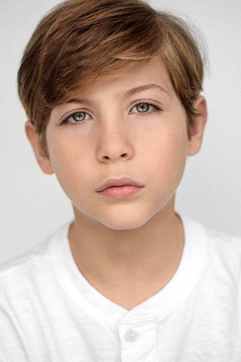 Jacob Tremblay In 2020 Boys Long Hairstyles Boy Haircuts Long Cute Blonde Boys