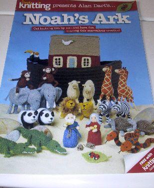 Free Alan Dart Knitting Patterns : Alan Dart Free Knitting Patterns Knitting toys Pinterest Toys, Knitting...