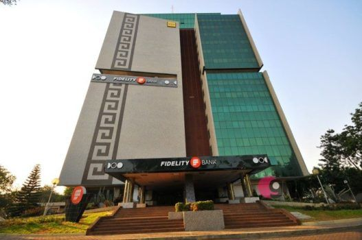 List Of Fidelity Bank Branches In Ghana In 2020 Bank Of Ghana Bank Branch Fidelity