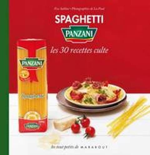 Spaghetti Panzani