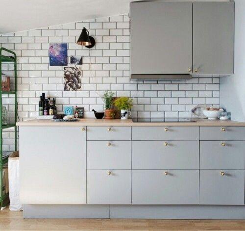 Ikea Veddinge Qwant Recherche Deco Cuisine Moderne Meuble Cuisine Amenagement Cuisine