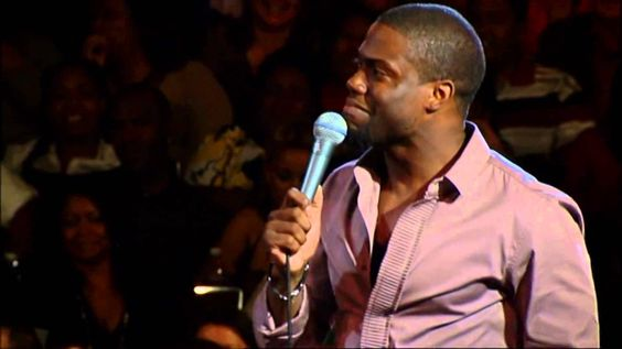 All Star Comedy Jam 1: Live from Dallas - Kevin Hart - His Son
