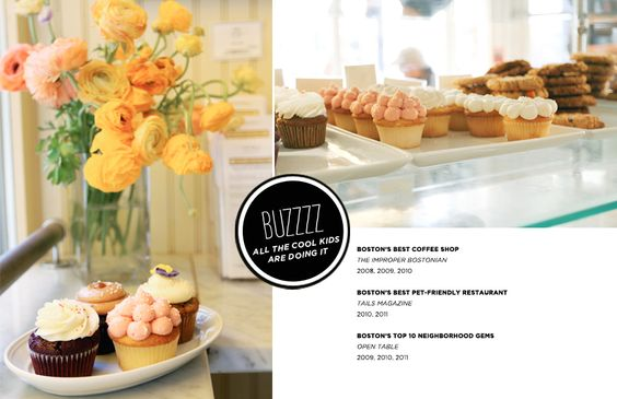 The Everygirl Travels to Boston // South End Buttery