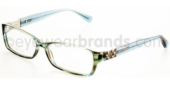 jimmy choo designer glasses