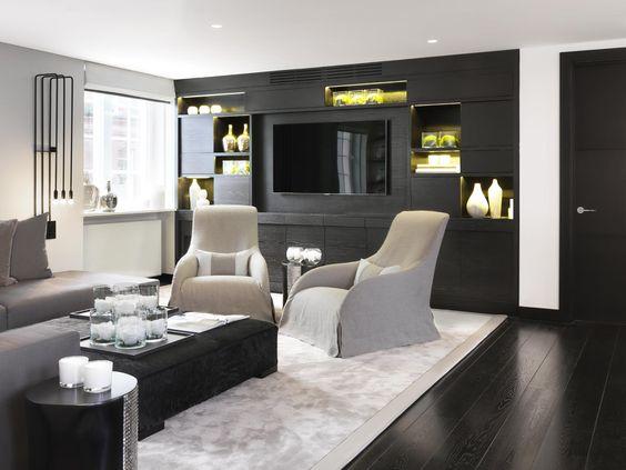 Ambiance Interior Design Unique Design Decoration